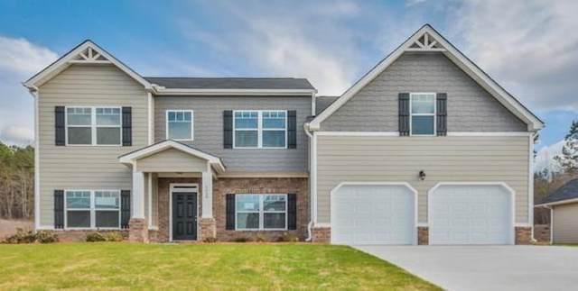 542 Post Oak Lane, Augusta, GA 30909 (MLS #473254) :: Shannon Rollings Real Estate