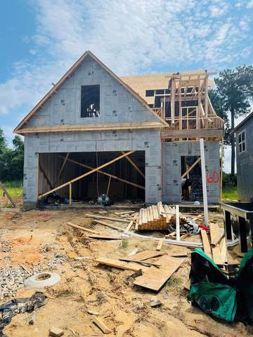 1418 Feldspar Court, Augusta, GA 30909 (MLS #473267) :: Rose Evans Real Estate