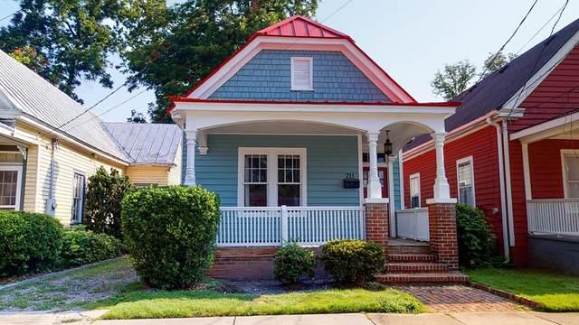 211 Telfair Street, Augusta, GA 30901 (MLS #473288) :: The Starnes Group LLC