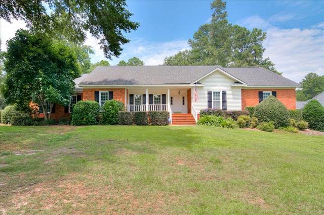 601 Muirfield Court, Martinez, GA 30907 (MLS #473303) :: Better Homes and Gardens Real Estate Executive Partners