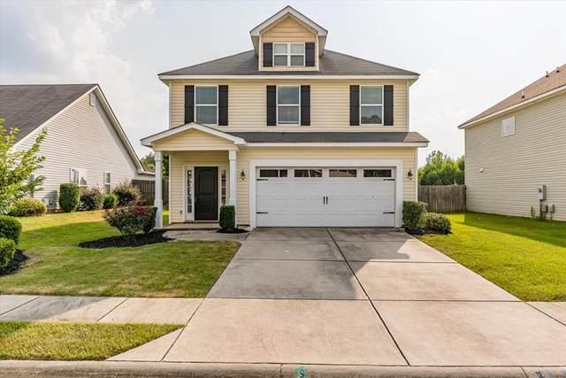 987 Watermark Drive, Evans, GA 30809 (MLS #473391) :: Melton Realty Partners