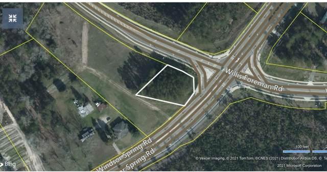 Hephzibah, GA 30815 :: Tonda Booker Real Estate Sales