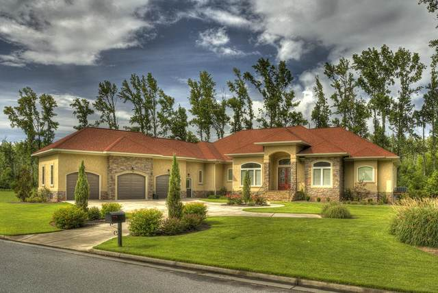 571 River North Drive, North Augusta, SC 29841 (MLS #473425) :: Southeastern Residential