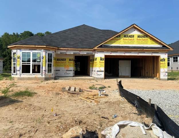 709 Bancroft Drive, Grovetown, GA 30813 (MLS #473500) :: Melton Realty Partners