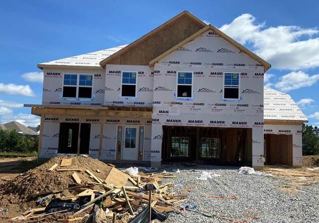 327 Tramore Drive, Grovetown, GA 30813 (MLS #473501) :: For Sale By Joe | Meybohm Real Estate