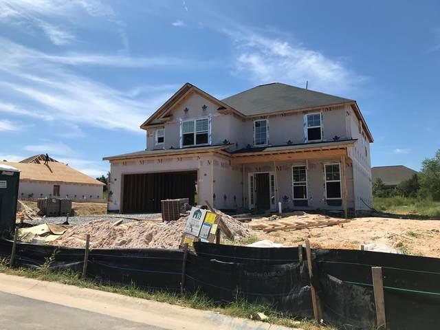716 Bancroft Drive, Grovetown, GA 30813 (MLS #473509) :: For Sale By Joe | Meybohm Real Estate