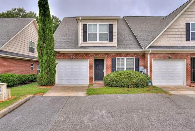 806 Landing Drive, Grovetown, GA 30813 (MLS #473522) :: Melton Realty Partners