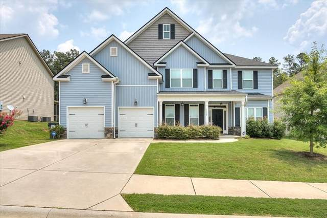 1158 Fawn Forest Road, Grovetown, GA 30813 (MLS #473536) :: Melton Realty Partners