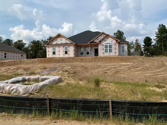 1206 Tralee Drive, Beech Island, SC 29842 (MLS #473553) :: For Sale By Joe | Meybohm Real Estate