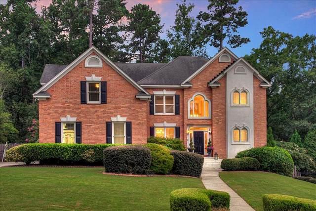 3551 Granite Way, Augusta, GA 30907 (MLS #473604) :: Better Homes and Gardens Real Estate Executive Partners