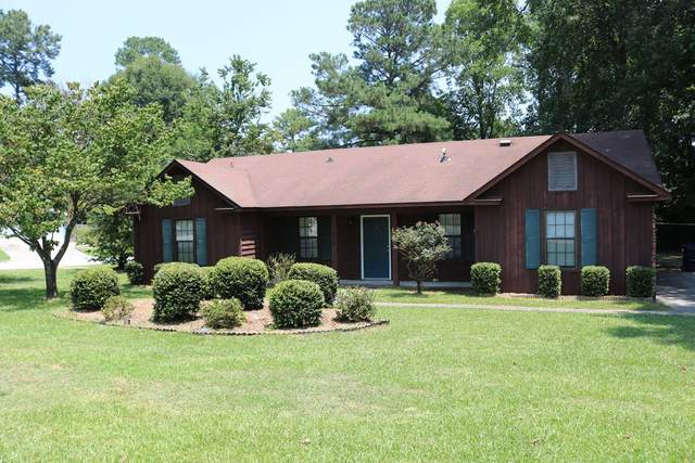 278 Maywood Drive, Martinez, GA 30907 (MLS #473656) :: Better Homes and Gardens Real Estate Executive Partners