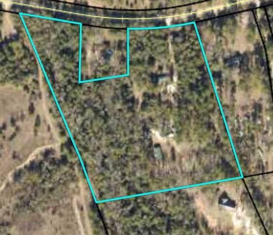 340 Collins Road, Waynesboro, GA 30830 (MLS #473708) :: Rose Evans Real Estate