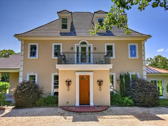 597 Folly Hill Road, Aiken, SC 29801 (MLS #473764) :: For Sale By Joe | Meybohm Real Estate