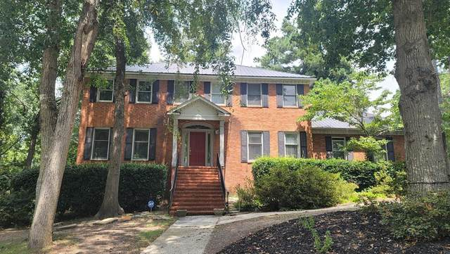590 Graystone Place, Evans, GA 30809 (MLS #473778) :: Better Homes and Gardens Real Estate Executive Partners