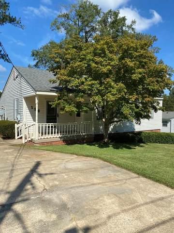 116 Truman Street, Thomson, GA 30824 (MLS #473893) :: For Sale By Joe | Meybohm Real Estate