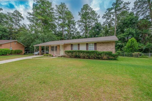 1723 Forest Creek Drive, Augusta, GA 30909 (MLS #474044) :: Better Homes and Gardens Real Estate Executive Partners