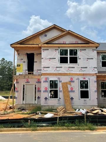 3031 Stanhope Drive, Aiken, SC 29803 (MLS #474120) :: For Sale By Joe   Meybohm Real Estate