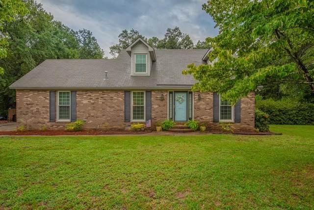 1663 Partridge Drive, Aiken, SC 29803 (MLS #474139) :: Melton Realty Partners