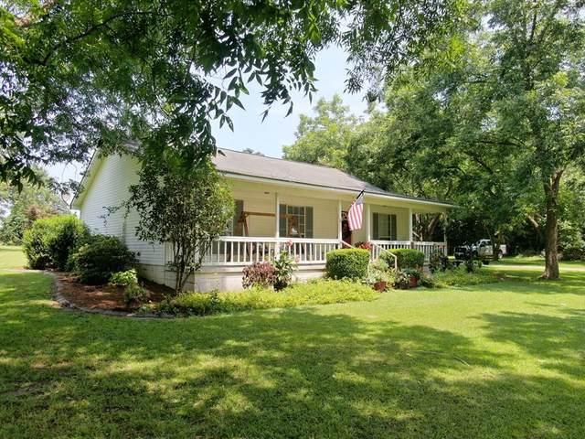2469 Stoney Bluff Road, Girard, GA 30426 (MLS #474153) :: REMAX Reinvented | Natalie Poteete Team