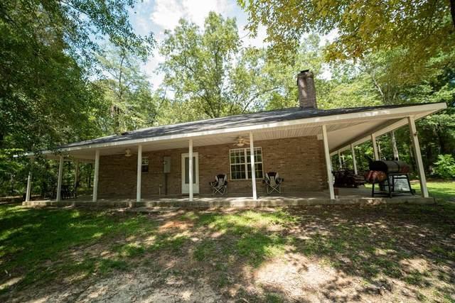 /2181 Griffin Landing Road, Girard, GA 30426 (MLS #474193) :: Tonda Booker Real Estate Sales