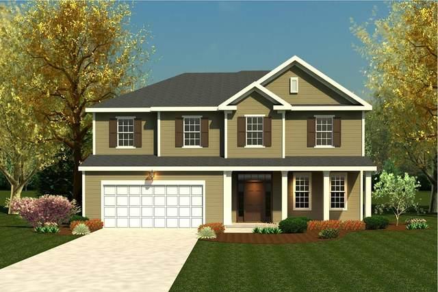 3065 Lobella Drive, Grovetown, GA 30813 (MLS #474292) :: For Sale By Joe | Meybohm Real Estate