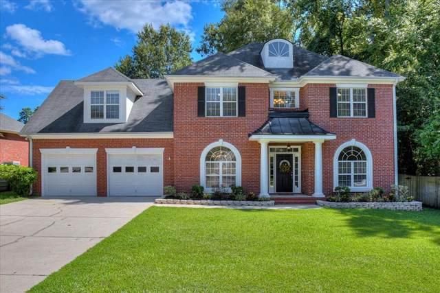 325 Barnsley Drive, Evans, GA 30809 (MLS #474365) :: Melton Realty Partners