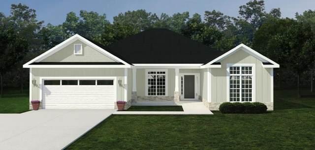 1827 Mallow Street, Grovetown, GA 30813 (MLS #474385) :: For Sale By Joe | Meybohm Real Estate