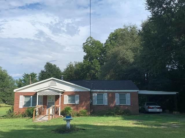 123 Oak Drive, Beech Island, SC 29842 (MLS #474523) :: For Sale By Joe | Meybohm Real Estate