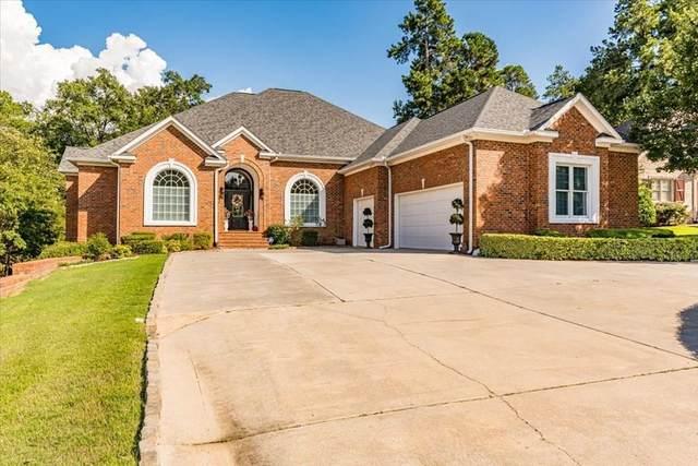 4196 Hannahs Crossing, Evans, GA 30809 (MLS #474537) :: REMAX Reinvented | Natalie Poteete Team