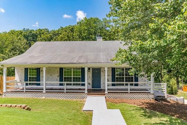 4748 Rhett Drive, Evans, GA 30809 (MLS #474540) :: McArthur & Barnes Group | Meybohm Real Estate