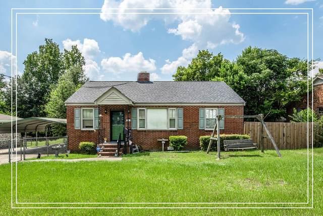 3303 Westmont Drive, Aiken, SC 29801 (MLS #474645) :: For Sale By Joe | Meybohm Real Estate