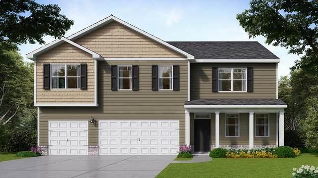 1213 Sambar Circle, Grovetown, GA 30813 (MLS #474675) :: McArthur & Barnes Group | Meybohm Real Estate