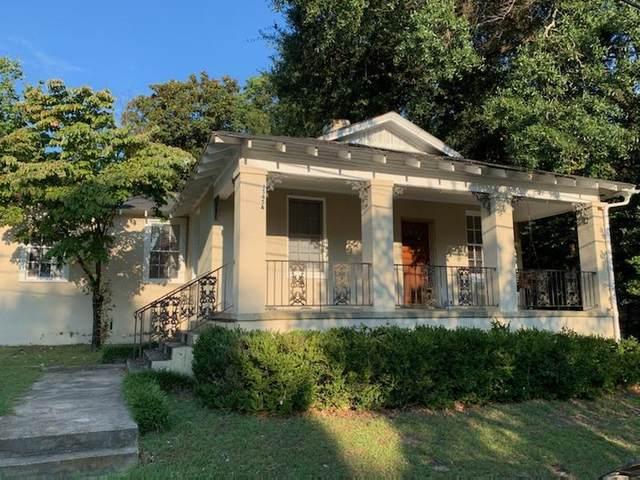 1545 Heath Street, Augusta, GA 30904 (MLS #474713) :: Melton Realty Partners