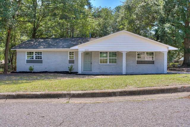 2024 Ashley Drive, Augusta, GA 30906 (MLS #474716) :: Fabulous Aiken Homes