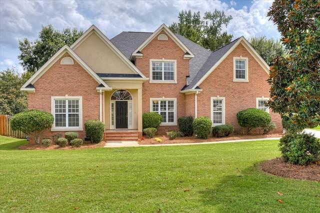 722 Avrett Circle, Evans, GA 30809 (MLS #474806) :: Melton Realty Partners