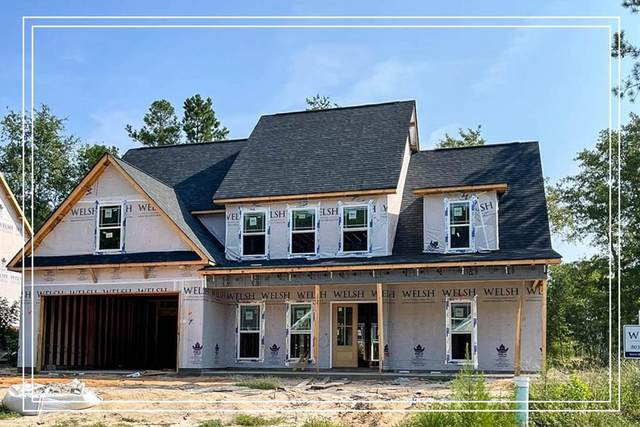 Lot 2433 Lake Greenwood Drive, North Augusta, SC 29841 (MLS #474855) :: For Sale By Joe | Meybohm Real Estate