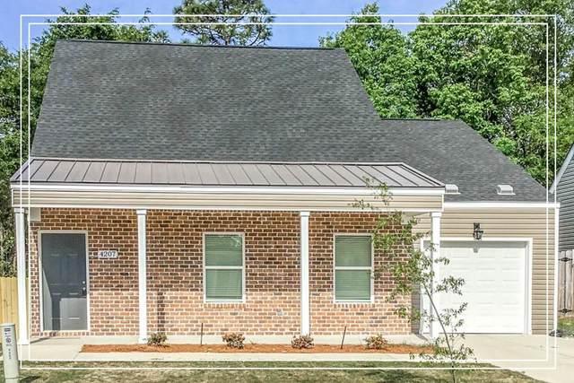 4211 Winslow Lane, Augusta, GA 30906 (MLS #474886) :: For Sale By Joe   Meybohm Real Estate