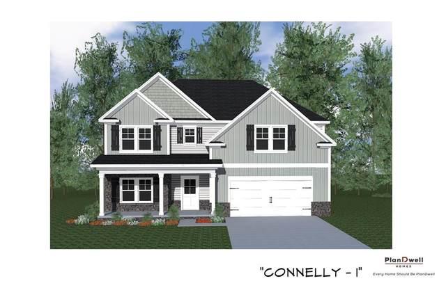 339 Granard Street, Grovetown, GA 30813 (MLS #474960) :: Melton Realty Partners