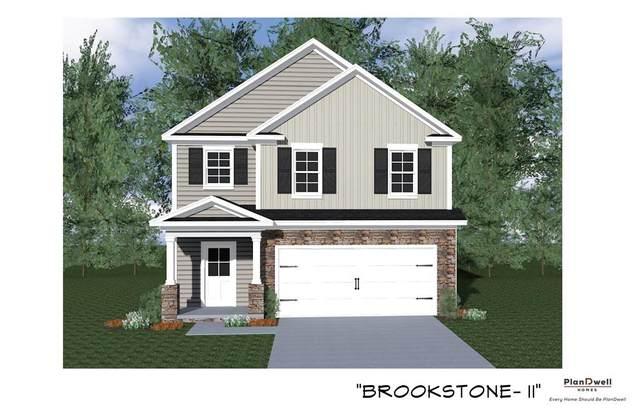 709 Navan Lane, Grovetown, GA 30813 (MLS #474963) :: Melton Realty Partners