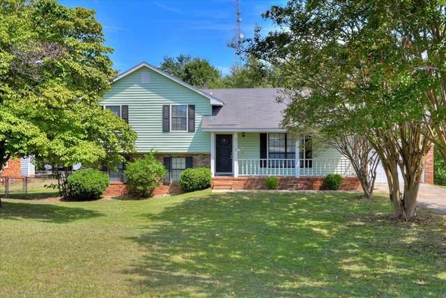 2713 Loren Parkway, Hephzibah, GA 30815 (MLS #475128) :: McArthur & Barnes Group | Meybohm Real Estate