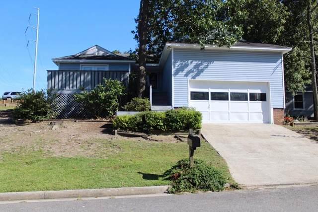 248 Brooks Drive, Martinez, GA 30907 (MLS #475203) :: Melton Realty Partners