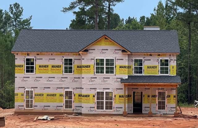 1092 Arlington Way, Appling, GA 30802 (MLS #475345) :: Melton Realty Partners