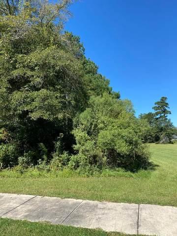 2021 Mccoys Mill Road, Hephzibah, GA 30815 (MLS #475347) :: Tonda Booker Real Estate Sales