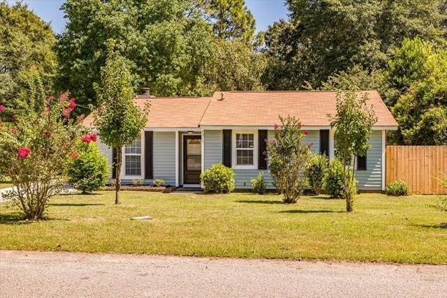 4312 Woodvalley Place, Augusta, GA 30906 (MLS #475445) :: For Sale By Joe | Meybohm Real Estate