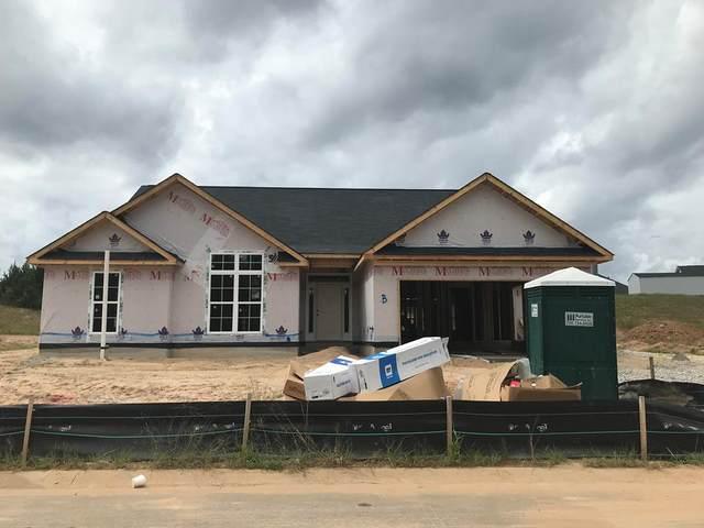 734 Bancroft Drive, Grovetown, GA 30813 (MLS #475446) :: For Sale By Joe | Meybohm Real Estate