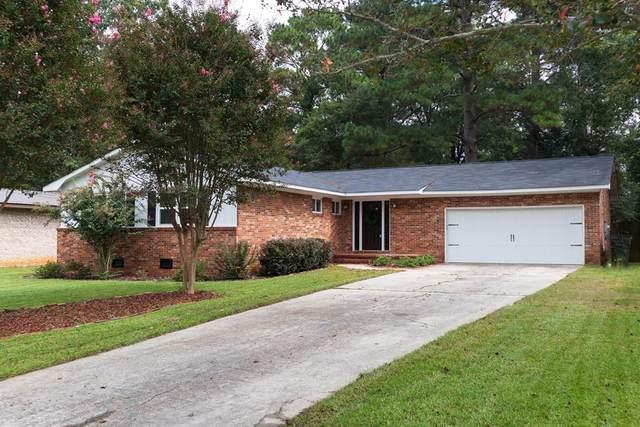 1216 Eisenhower Drive, Augusta, GA 30904 (MLS #475632) :: Melton Realty Partners