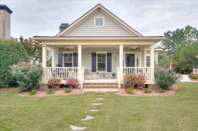 109 Lamp Post Loop, Aiken, SC 29803 (MLS #475708) :: McArthur & Barnes Group | Meybohm Real Estate