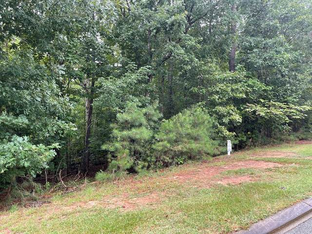 Lot H-59 Longstreet Place, North Augusta, SC 29860 (MLS #475715) :: Young & Partners