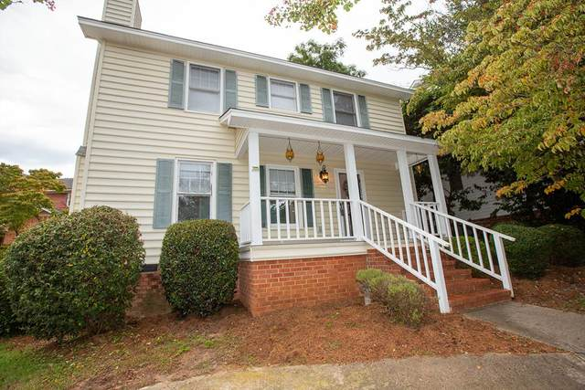2008 Summer Ridge Drive, Augusta, GA 30904 (MLS #475717) :: McArthur & Barnes Group | Meybohm Real Estate