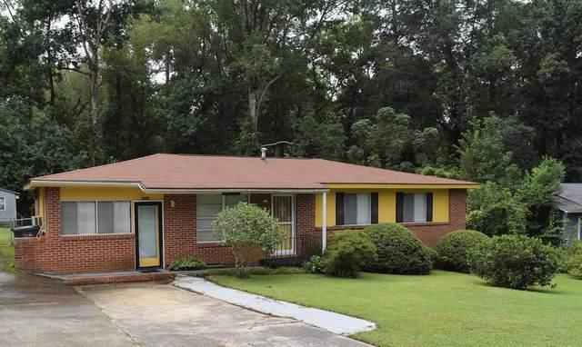 3354 Tanglewood Drive, Augusta, GA 30909 (MLS #475725) :: Young & Partners